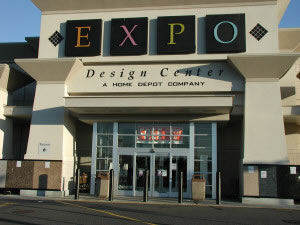 expo design center home depot home and landscaping design